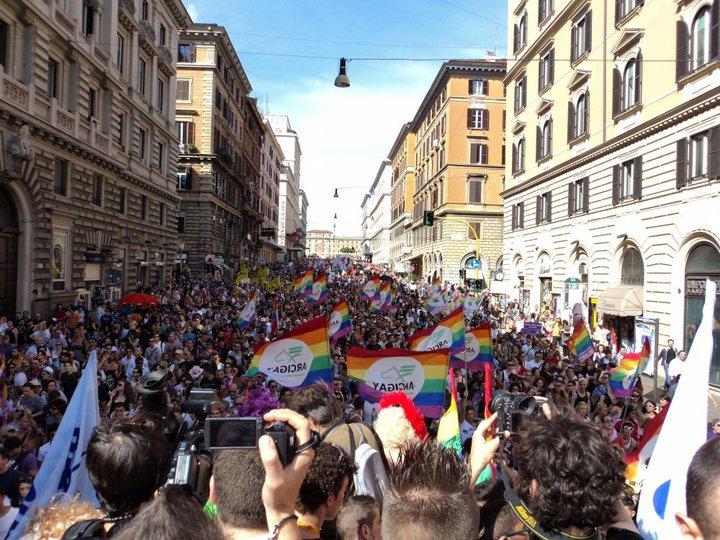 luoghi d incontro gay Molfetta