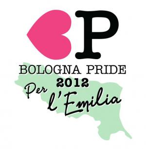 Bologna Pride 2012 per l'Emilia