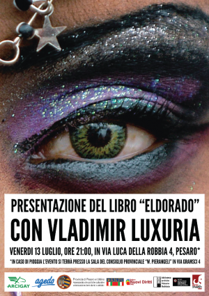 Presentazione Eldorado Luxuria