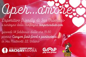 San Valentino 2013 Urbino