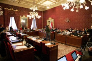 Consiglio Comunale Macerata